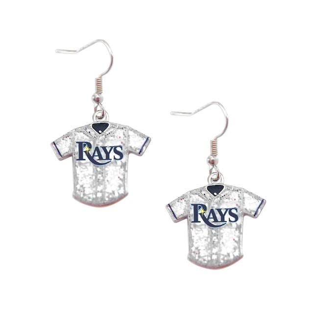 Tampa Bay Rays Glitter Jersey