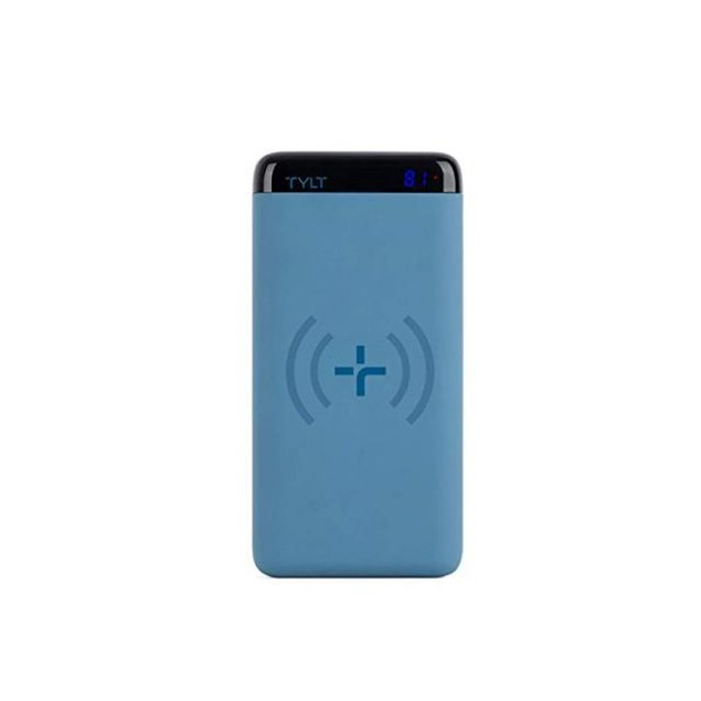 xAct 10k Power Bank and Wireless Charger