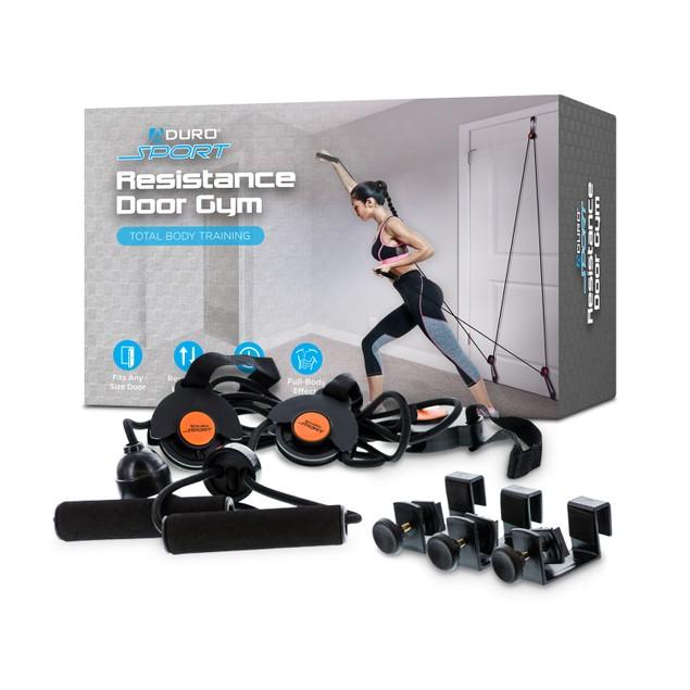 Aduro Sport Resistance Door Gym