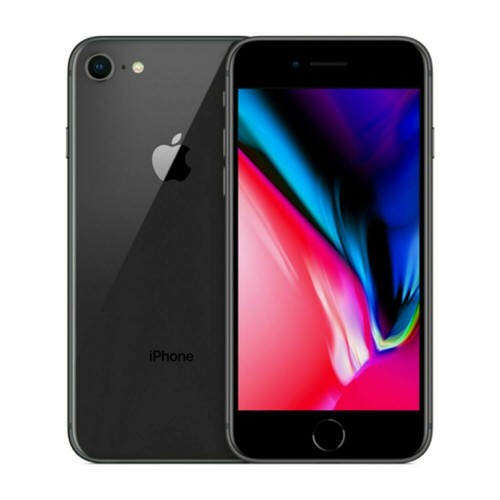 Apple IPhone 8 64GB GSM & CDMA Unlocked  4G LTE Smartphone