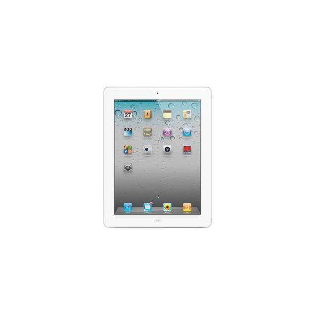 "Apple MC984LL/A 64GB Apple A5 9.7"" AT&T, White (Refurbished)"