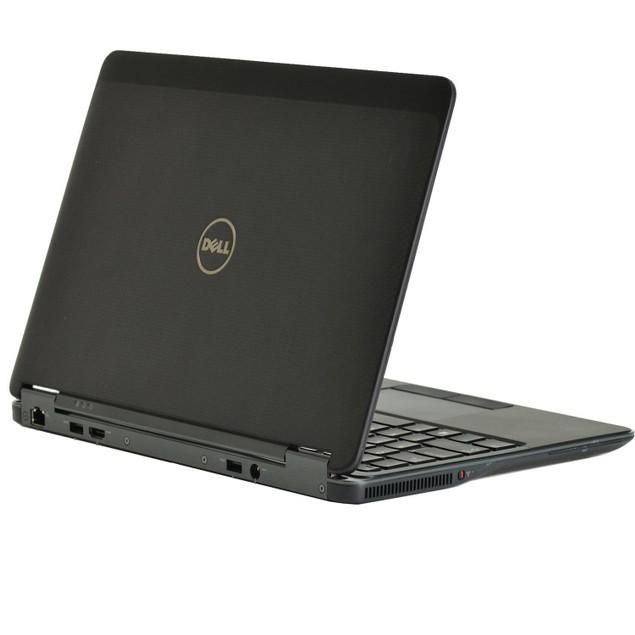 Dell Latitude E7240 Intel i5-4200U 1.60GHz 8GB RAM 256GB SSD Win 10 Pro