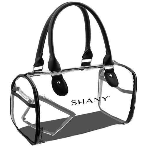 SHANY Clear Waterproof Carryall Handbag