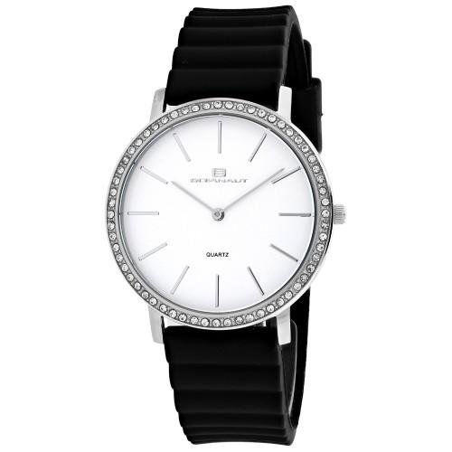 Oceanaut Women's White Dial Watch - OC0260
