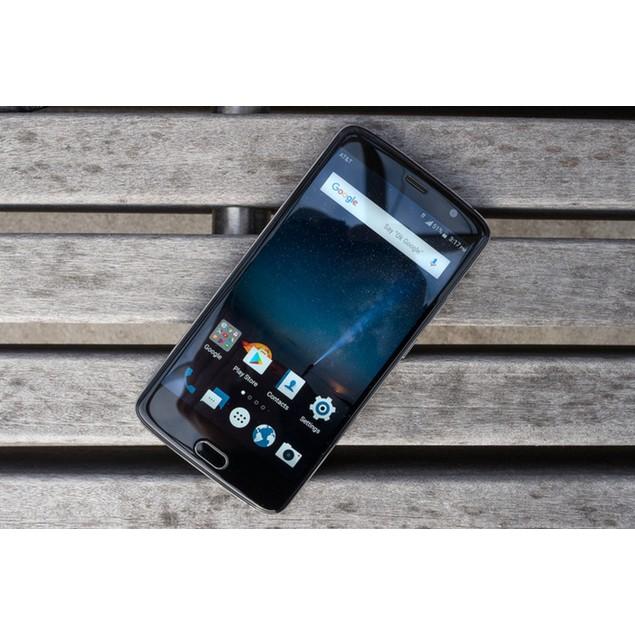 ZTE Blade V8 Pro, AT&T, Black, 32 GB, 5.5 in Screen