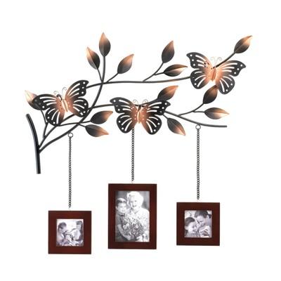 Koehler Butterfly Frames Wall Decor