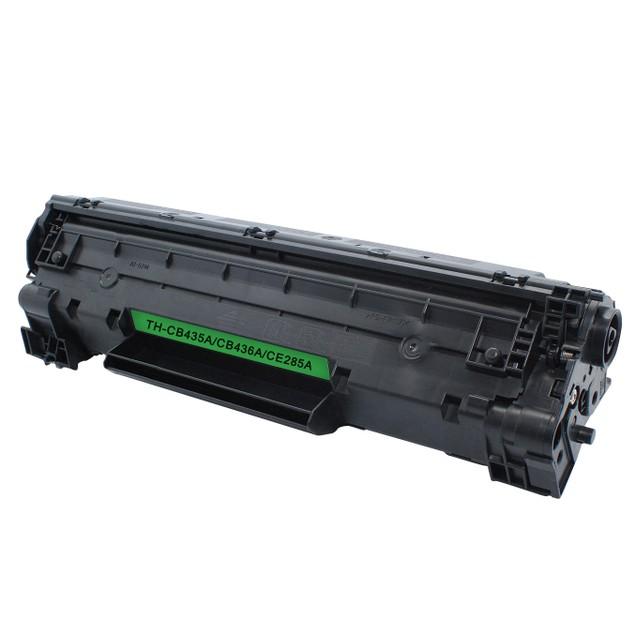 HP CB435a/CB436a/CE285 Compatible Universal Toner