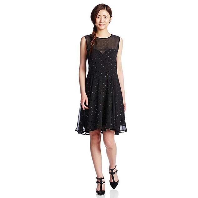 Diesel Women's D-Lene Dress Black Dress