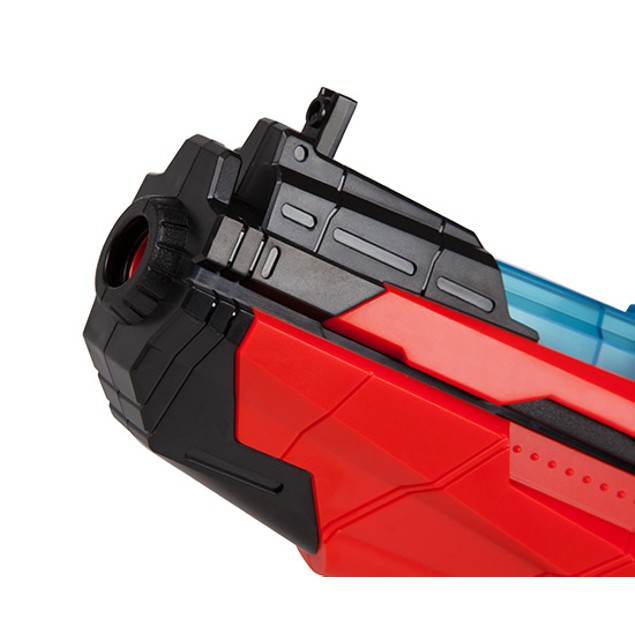 World Tech Warrior Havoc Dart Blaster