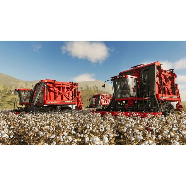 Farming Simulator 19 Premium Edition PS4 Game