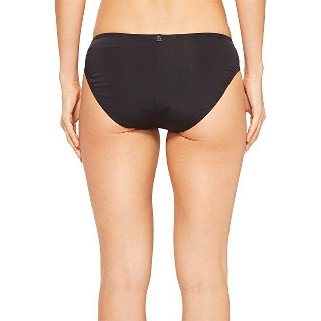 Lole Women's Caribbean Bottom Black 1 Swimsuit Bottoms SZ:XL