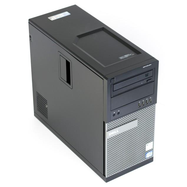 Dell 790 Tower Intel i5 8GB 500GB HDD Windows 10 Home