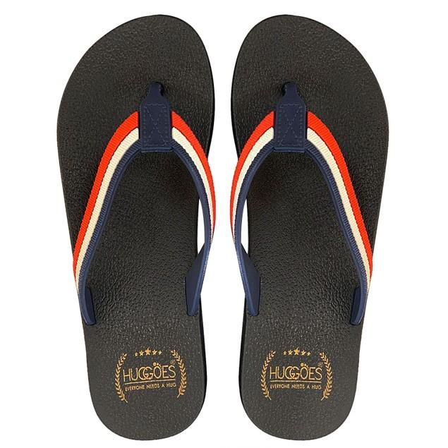 HUGGOES - Twinnie Vacation Essentials Beach Thong Sandals for Women