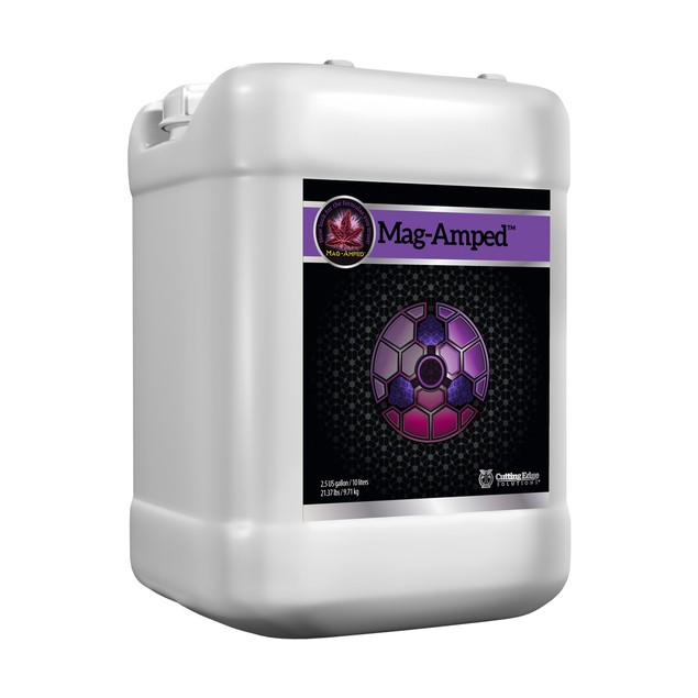 Cutting Edge Solutions Mag-Amped, 2.5 gal