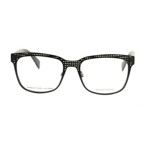 Marc by Marc Jacobs Women's Eyeglasses MMJ 613 MPZ Black 53 18 145