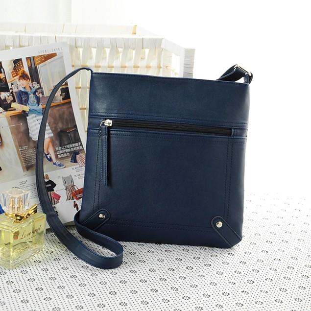 Women's Cross Body Messenger Style Bag