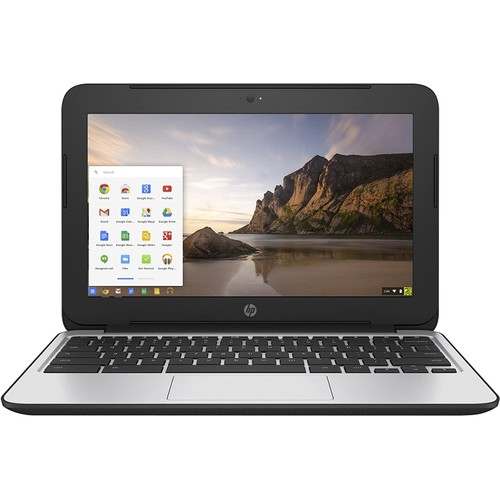 "HP 11.6"" Chromebook 11 G4 (2.16 GHz, 4GB RAM, 16GB SSD)"