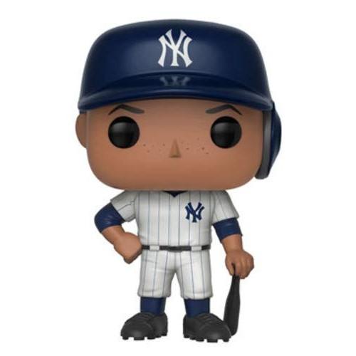 Funko POP!: Major League Baseball Aaron Judge Collectible Figure
