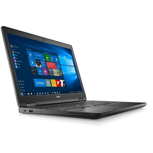 Dell Lattitude E5580