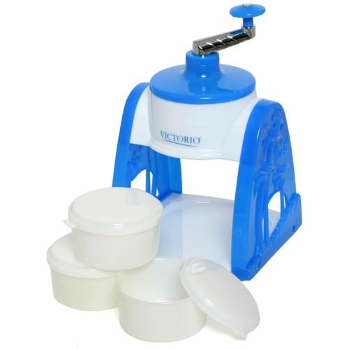 Victorio Hand Crank Snow Cone Maker