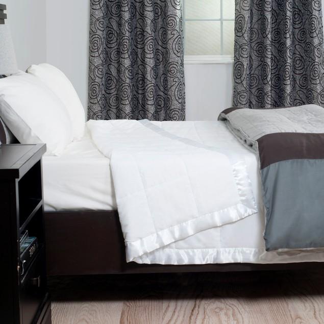 Lavish Home Down Alternative Blanket