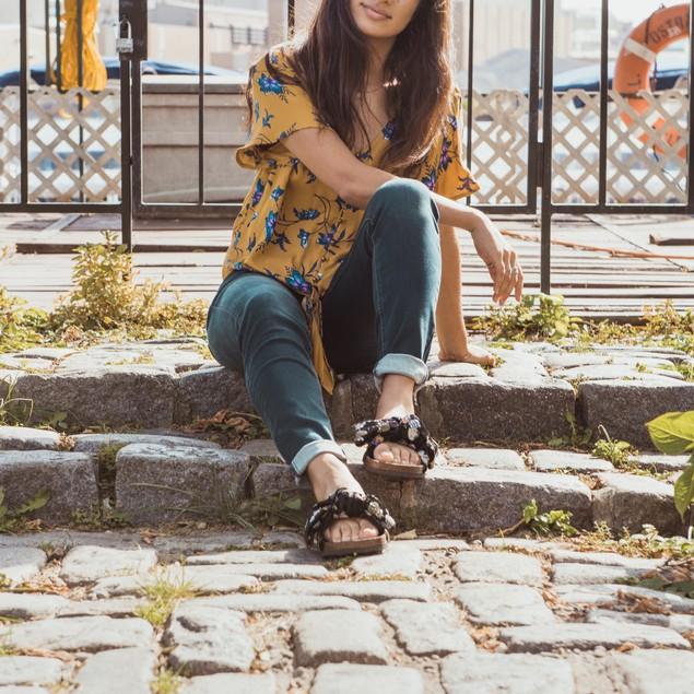 MUK LUKS® Women's Faun Sandals