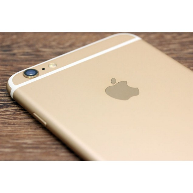 Apple iPhone 6s, AT&T, Gold, 64 GB, 4.7 in Screen