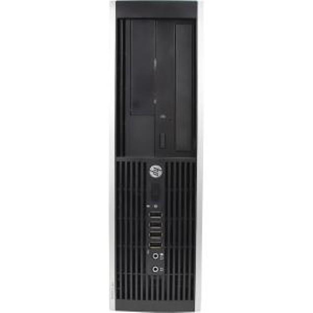 HP 8200 Desktop Intel i5 8GB 250GB HDD Windows 10 Professional