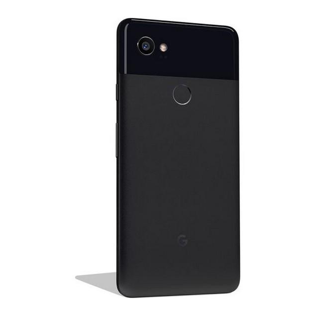 Google Pixel 2 XL, Unlocked, Grade B+, Black, 128 GB, 6 in Screen