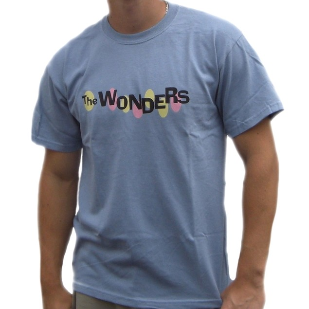 The Wonders Band T-Shirt