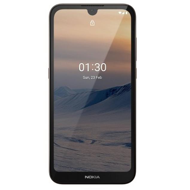 Nokia 1.3 Unlocked  (16GB) - Charcoal