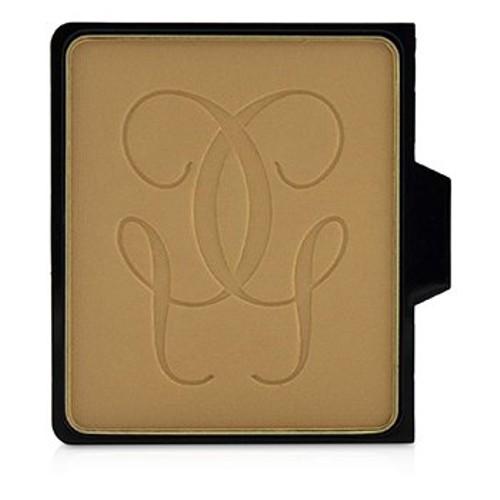 Guerlain Lingerie De Peau Mat Alive Buildable Compact Powder Foundation SPF 15 Refill - # 03W Natural Warm