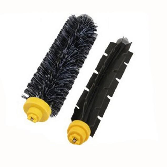 For Irobot Roomba 700 Series Hepa Replenishment Kit 760 770 780 790 Item