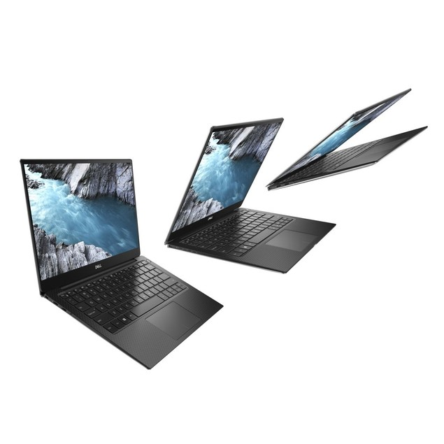 """Dell XPS 13-7390 13.3"""" 2TB Win10,Platinum Silver(Scratch and Dent)"""