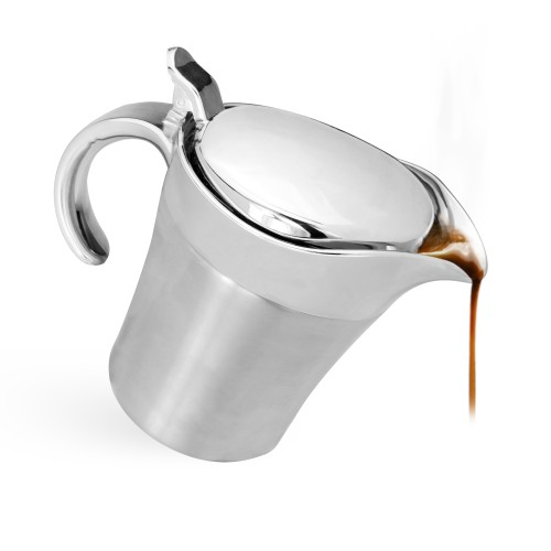 Stainless Steel Gravy Boat - 500ml | MandW