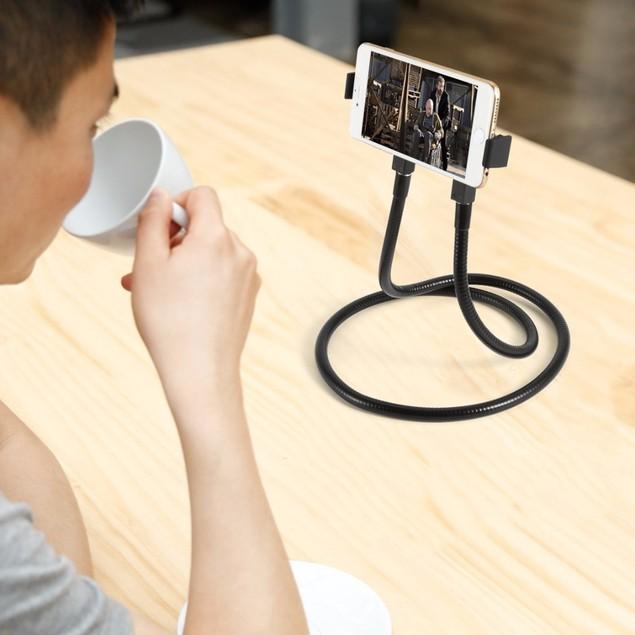 Universal Adjustable Neck Phone Mount