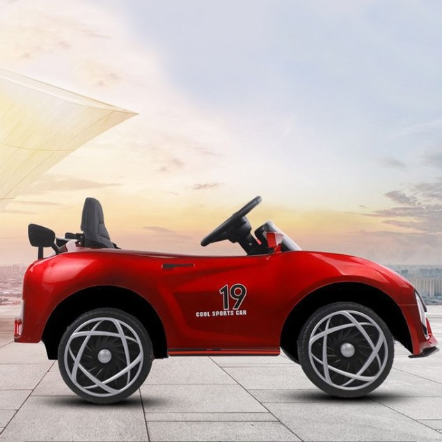 Kids Rechargeable Sports Car