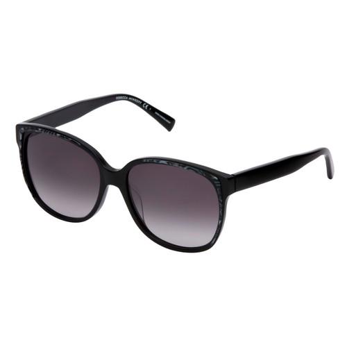Rebecca Minkoff Women Sunglasses RMJANE1S 807 Black 57 16 140 Square Gradient