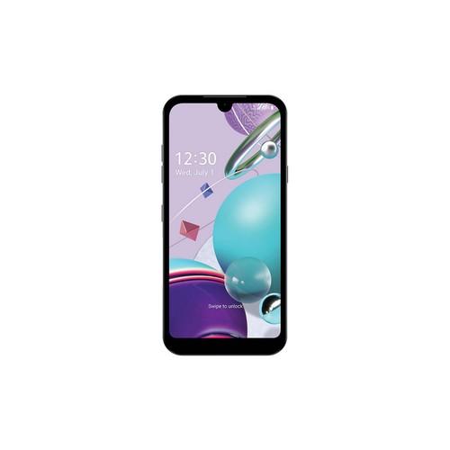 LG Aristo 5, AT&T, Silver, 32 GB, 5.7 in Screen
