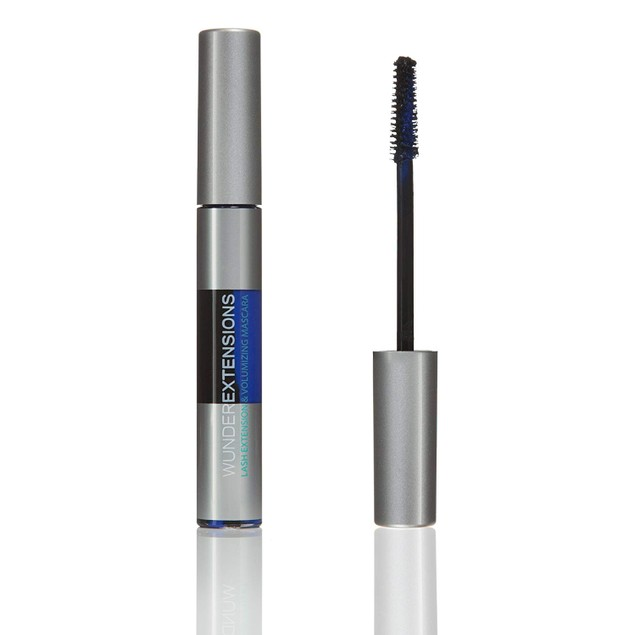 Wunder2 Extensions Lash Extension & Volumizing Mascara Achieve Length in 2