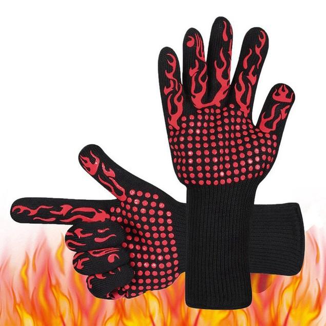 1-pair BBQ Gloves