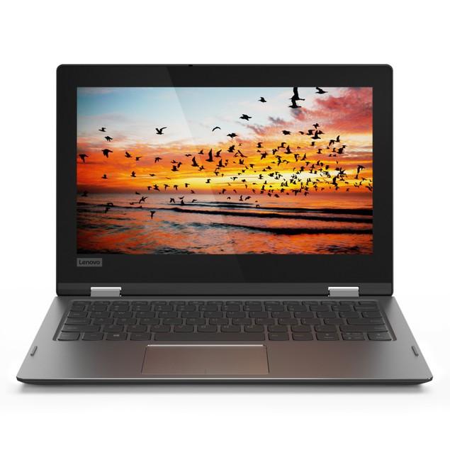 "Lenovo Flex 6-11IGM 11.6"" 64GB Win10,Onxy Black(Used-Good) (Used - Good)"