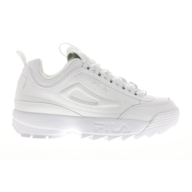 Fila Mens Disruptor II Premium Sneakers Shoes