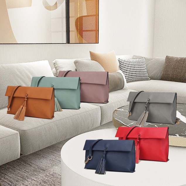 MKF Neutral Purse Collection by Mia K