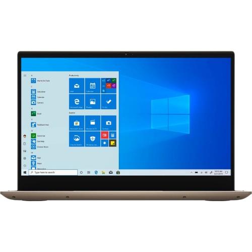 "Dell Inspiron 7405-A388TUP 14"" 256GB AMD Ryzen 5 4500U,Sandstorm"