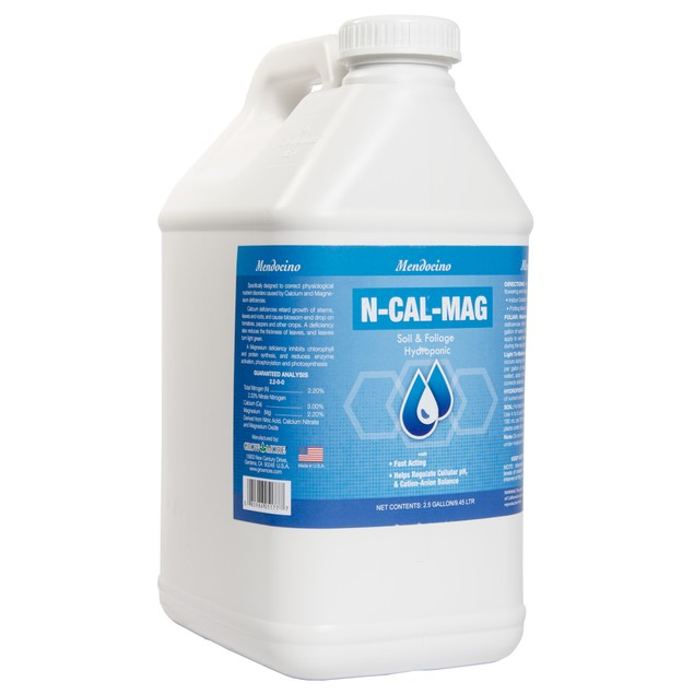 Grow More N-CAL-MAG, 2.5 gallon