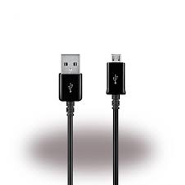 Samsung Micro USB Charge & Sync Cable, 5 feet-3 Pack