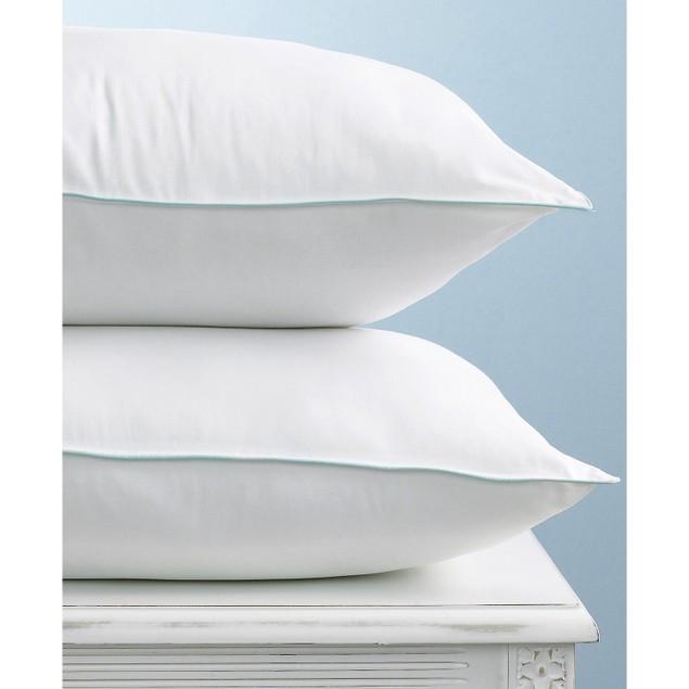 Martha Stewart Collection 2-Pc Allergy Wise Synthetic European Pillows,