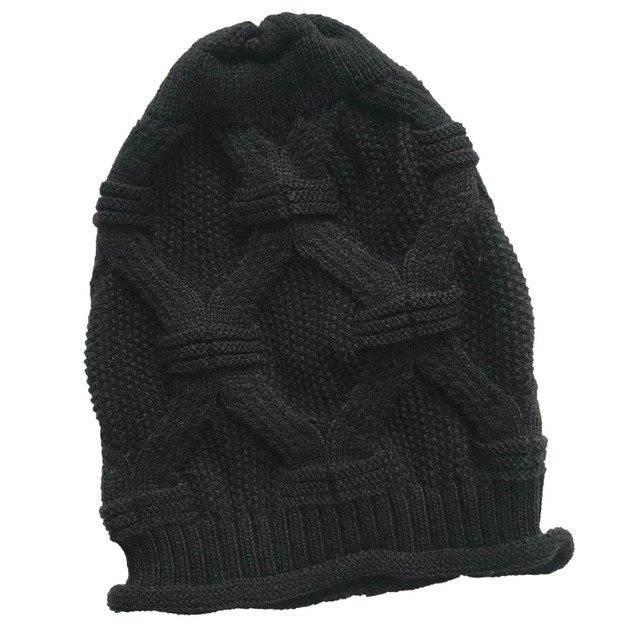 Unisex Hip Hop Knit Hat