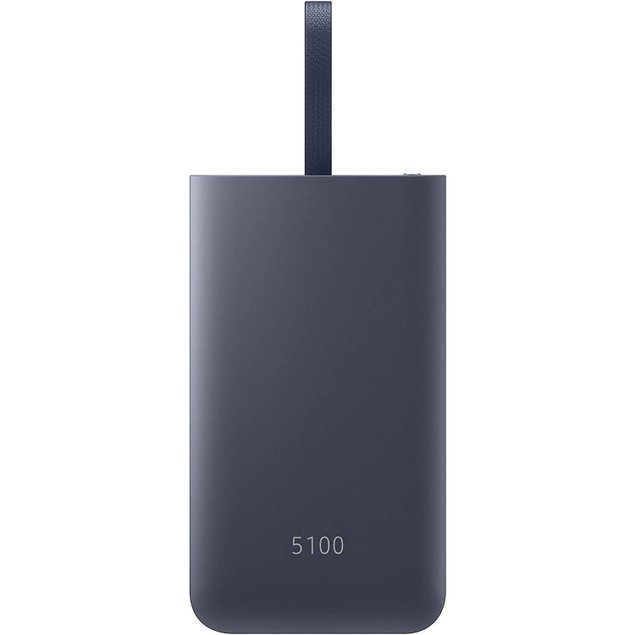 Samsung OEM Battery Pack Type-C - Fast Charge, 5,100mAh